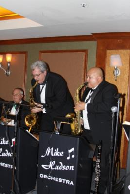 Mike Hudson And Invitation Orchestra | Anaheim, CA | Swing Band | Photo #23