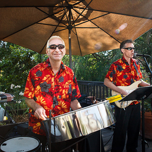 Dano's Island Sounds - Steel Drum Band - San Diego, CA