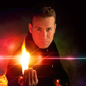 High Energy Magic of Speed - Illusionist Magician - Magician - Washington, DC