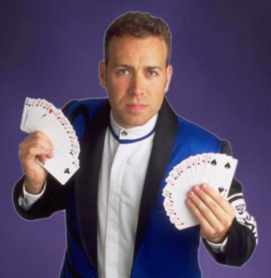 High Energy Magic of Speed - Illusionist /Magician | Bowie, MD | Magician | Photo #3