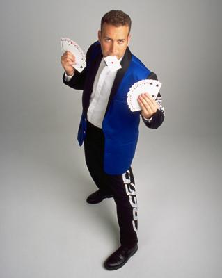 High Energy Magic of Speed - Illusionist /Magician | Bowie, MD | Magician | Photo #9