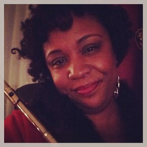 Buchanan Flutist | Michele L. Whitney