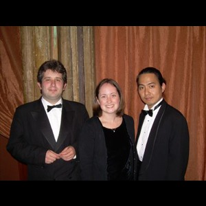 Edison Woodwind Ensemble | City Winds Trio and Harp & Flute Duo