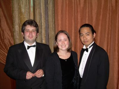 City Winds Trio | Pompton Lakes, NJ | Classical Woodwind Ensemble | Photo #1
