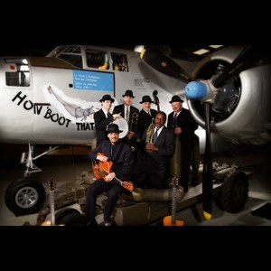 Kansas Rockabilly Band | The Texas Gypsies
