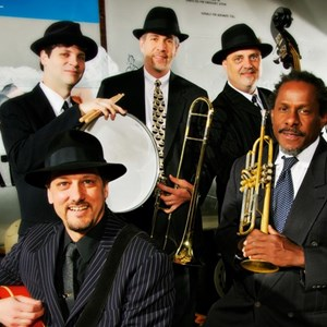 Dallas, TX Swing Band | The Texas Gypsies