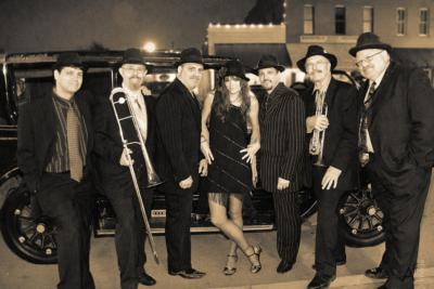 The Texas Gypsies | Dallas, TX | Swing Band | Photo #2