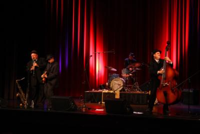 The Texas Gypsies | Dallas, TX | Swing Band | Photo #4