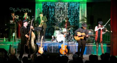 The Texas Gypsies | Dallas, TX | Swing Band | Photo #1