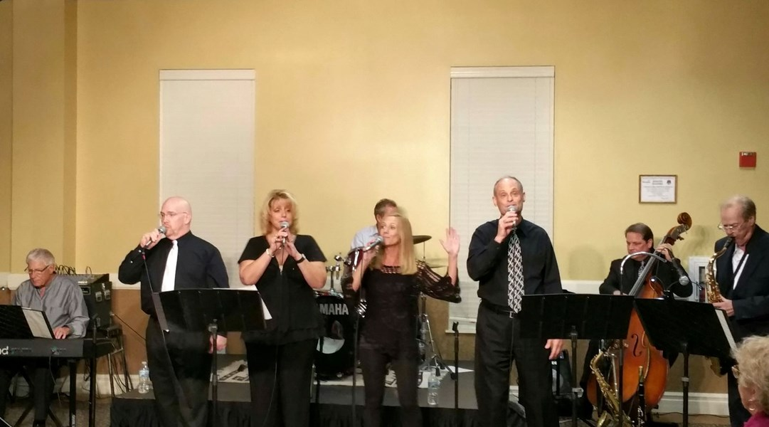 Jazz Spectrum Vocal Quartet - Show Band - Mundelein, IL