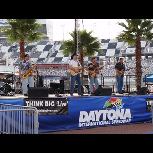 Orlando, FL Cover Band | Think Big