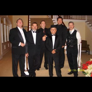 Jacksonville Ballroom Dance Music Band | Think Big