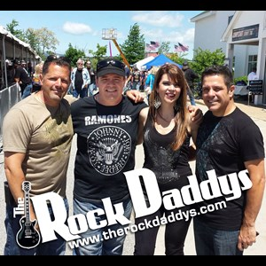 Concord Cover Band | The Rock Daddys