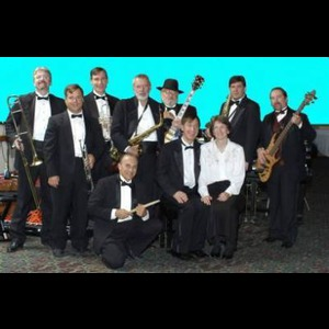 Thompson Big Band | The Dan Bradley Band