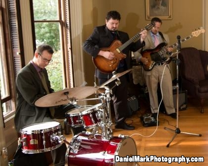 The Boston Jazz Trio - Jazz Trio - Brookline, MA