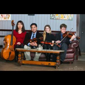 Custer Classical Quartet | St. Charles String Quartet
