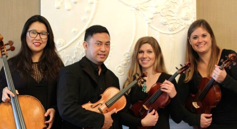 St. Charles String Quartet - String Quartet - Washington, DC