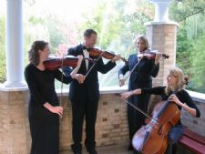 Briar Rose String Quartet | American Fork, UT | Classical String Quartet | Photo #2