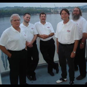Athens Oldies Band | The Ascots