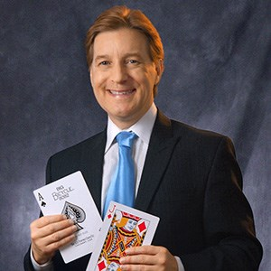Port Neches Magician | Houston Corporate Magician Curt Miller