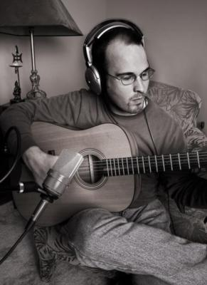 Matthew Kanon | Raleigh, NC | Classical Guitar | Photo #2