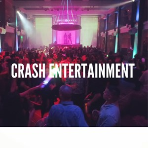 Santa Barbara Latin DJ | CRASH