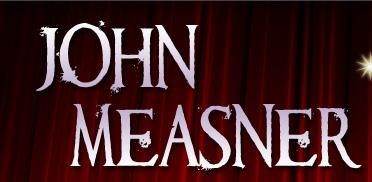 John Measner Magic Show