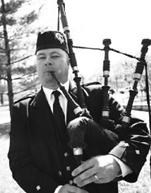 Saint Paul, MN Celtic Bagpiper | Bagpipe Associates