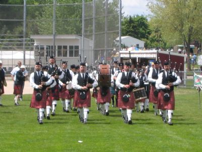 Bagpipe Associates | Saint Paul, MN | Celtic Bagpipes | Photo #3