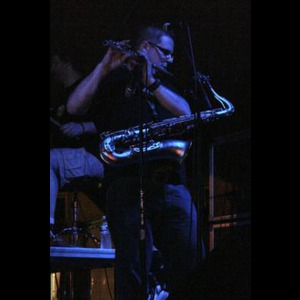 Orono Jazz Musician | Jones'n