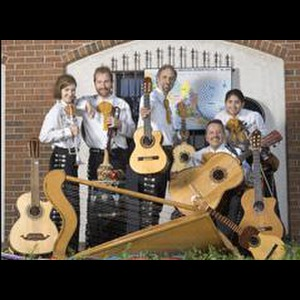 Ellenburg Latin Band | Fiesta Del Norte