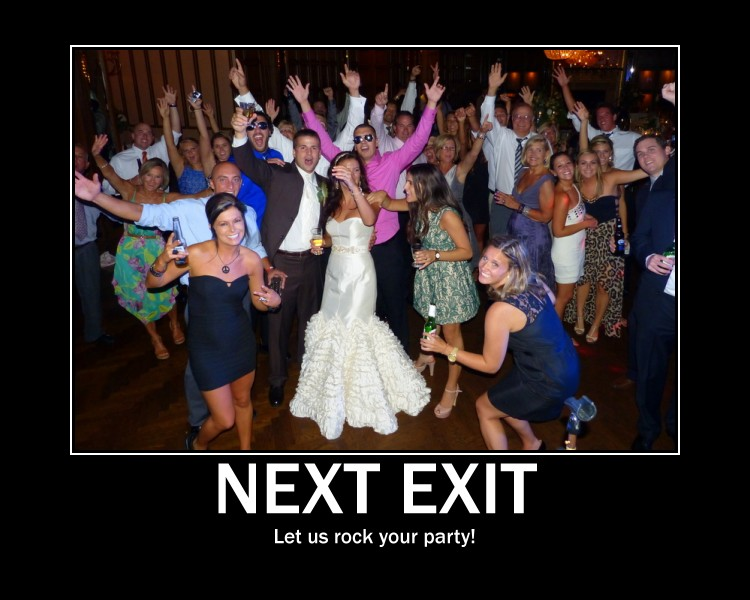 Next Exit - Cover Band - Dublin, OH