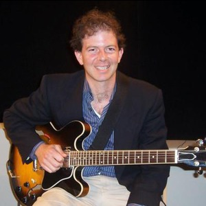 Dennis Winge - Guitarist - Newfield, NY