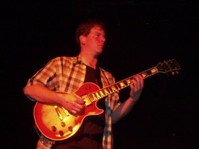 Dennis Winge | Horseheads, NY | Guitar | Photo #4