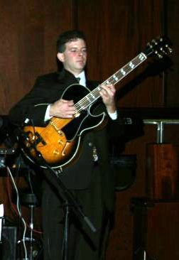 Dennis Winge | Horseheads, NY | Guitar | Photo #9