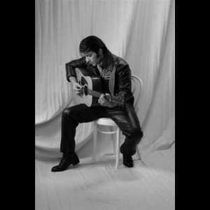 Henderson Elvis Impersonator | Dexter Lee