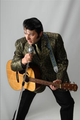 Dexter Lee | Gonzales, LA | Elvis Impersonator | Photo #10