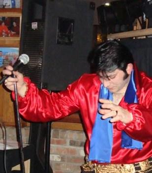 Dexter Lee | Gonzales, LA | Elvis Impersonator | Photo #7