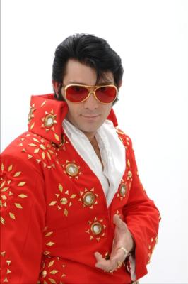Dexter Lee | Gonzales, LA | Elvis Impersonator | Photo #8