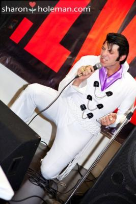 Dexter Lee | Gonzales, LA | Elvis Impersonator | Photo #16