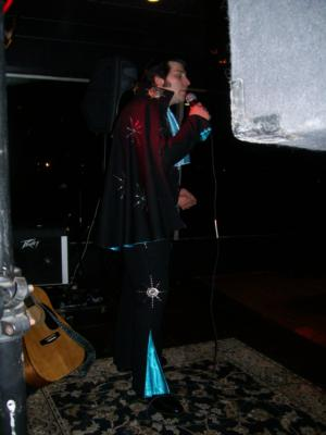 Dexter Lee | Gonzales, LA | Elvis Impersonator | Photo #2