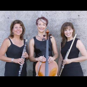 Edwards AFB Woodwind Ensemble | Del Lago Trio