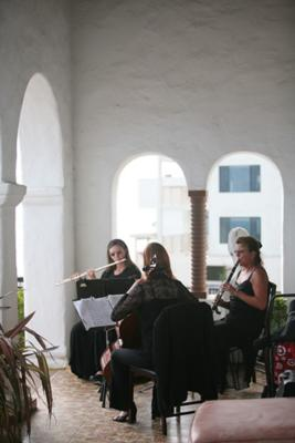 Del Lago Trio | Mission Viejo, CA | Classical String Quartet | Photo #10