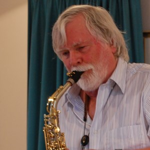 Ottawa Jazz Trio | Ralph Hopper Jazz Trio & One Man Saxophone Band
