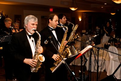Ralph Hopper Jazz Trio & One Man Saxophone Band | Ottawa, ON | Jazz Trio | Photo #9