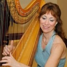 Daytona Beach, FL Harpist | Weddings & Concerts Of Florida, Harpist: Melody