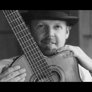 Savannah, GA Classical Acoustic Guitarist | Sean Driscoll