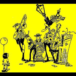 Street Dixieland Band | Sheiks Of Dixie