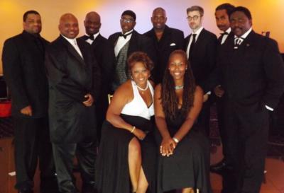 Valerie Adams & the Dimension Band | Old Bridge, NJ | Variety Band | Photo #1