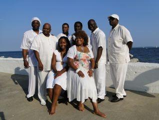 Valerie Adams & the Dimension Band | Old Bridge, NJ | Variety Band | Photo #17